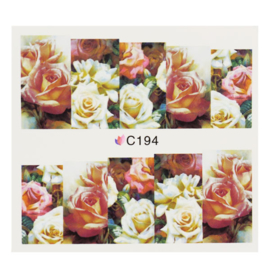 CN Nailart Stickers