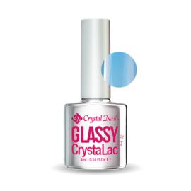 CN Glassy Crystalac Blue 4ml
