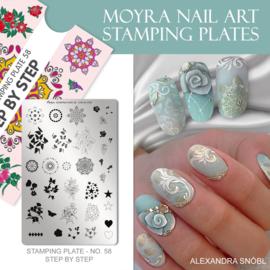 Stamping Design Moyra