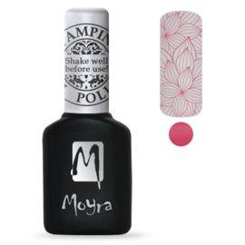 Moyra Stamping Gel Polish sgp05 Pink