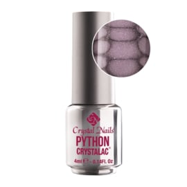 CN Python Crystalac Grey 4ml