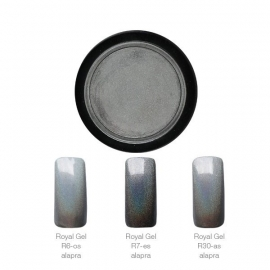 CN Chromirror Pigment Holo 1