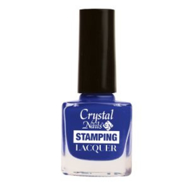 CN Stamping Lacquer Blue 4ml