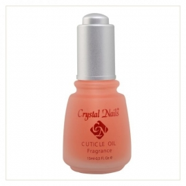 CN Cuticle Oil Peach Pipet