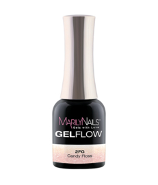 MN Gel Flow Candy Floss #2FG  7ml