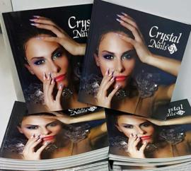 Crystal Nails Catalogus