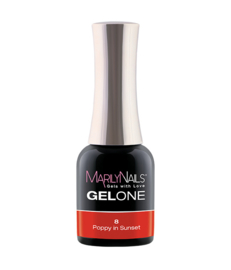 MN GelOne Poppy in Sunset #8    7ml