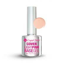 CN Cover Light Pink Base Gel 8ml
