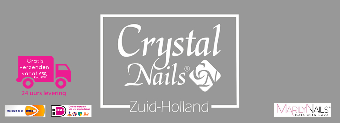 Crystal Nails Zuid-Holland
