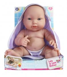 Lot's to love Babies- Purple Observer
