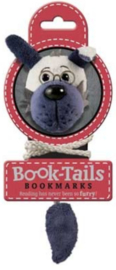 Booktail boekmark - Dog