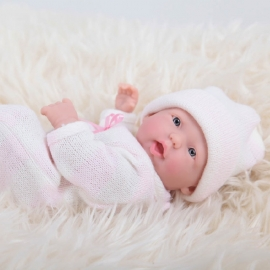 Mini La Newborn- Real Girl