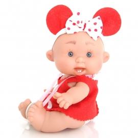 Chubby Minnie mini