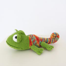 Handmade Kameleon