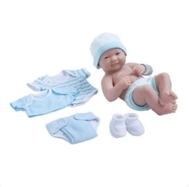 La Newborn Doll - Tender care