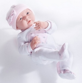 Berenguer Boutique - La newborn