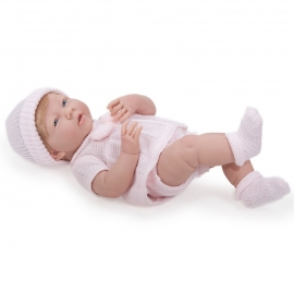 La Newborn- Real girl