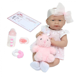 Berenguer Boutique doll 38 cm - 18059 La newborn (girl)