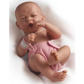 Berenguer Boutique 36 cm - 18505N La newborn (girl)
