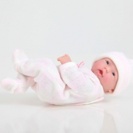 Mini La Newborn- Real Girl