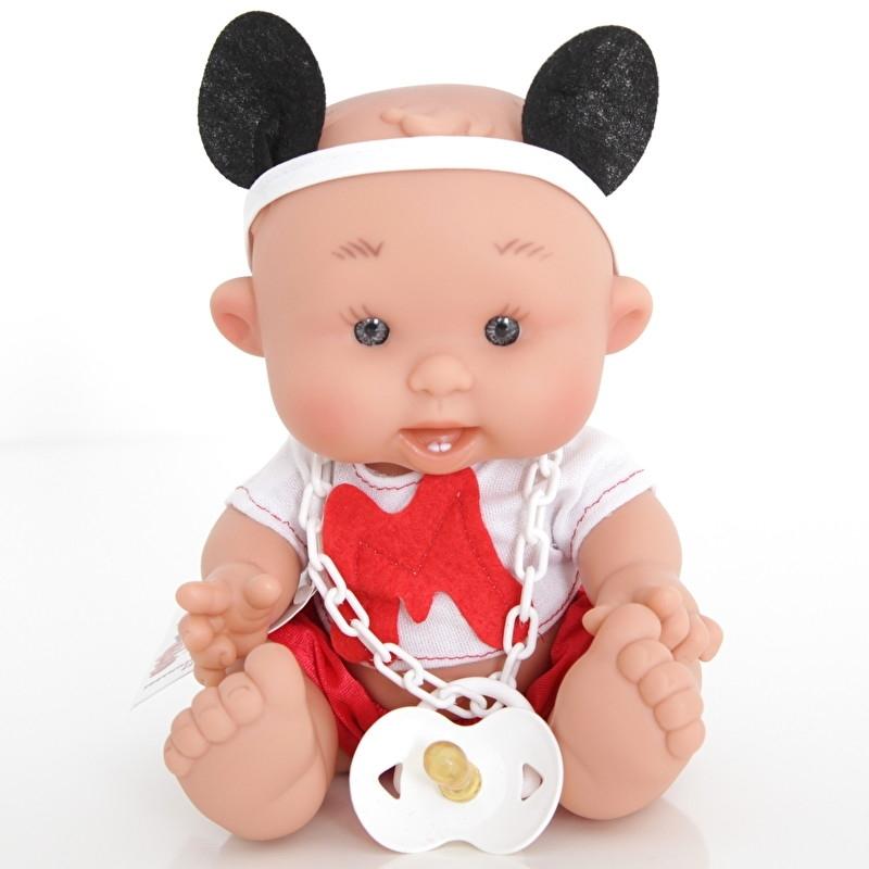Chubby Mickey