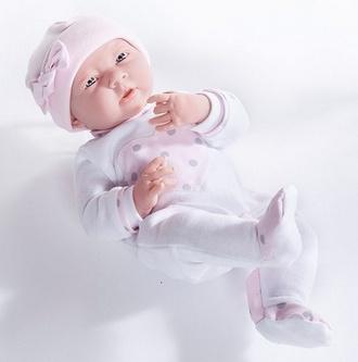 Berenguer Boutique - La newborn
