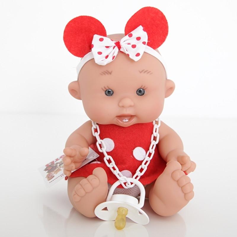 Chubby Minnie maxi