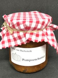 Pompoenchutney