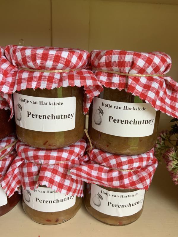 Perenchutney