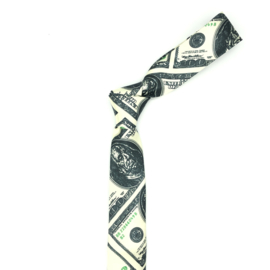 Stropdas Dollar