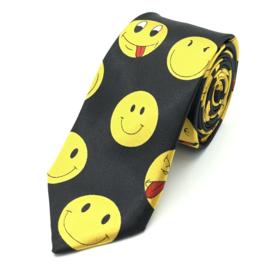 Stropdas Happy Smiley