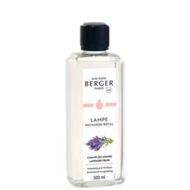 Lavendel 500 ml (Champs de Lavande)