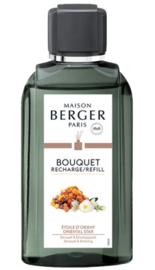 Parfumverspreider Oriental Star 200 ml Navulling