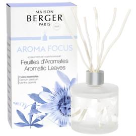 Aroma Focus  Parfumverspreider 180 ml