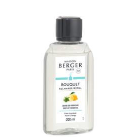 Navulling 200ml Parfumverspreider Zeste de Verveine 200 ml