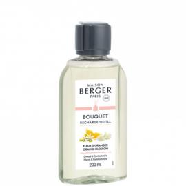 Parfumverspreider Fleur d'Oranger Navulling 200ml