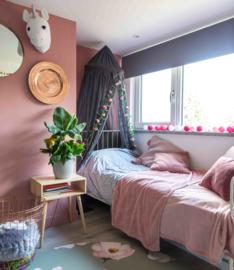 Pink Lichtslinger 35 lampjes