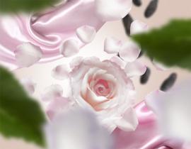 Parfumverspreider Silk Touch 200ml Navulling