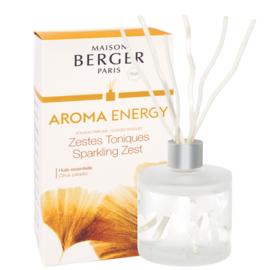 Aroma Energy Parfumverspreider 180 ml
