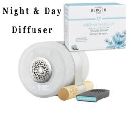 Maison Berger Night & Day Diffuser Aroma Wake-Up