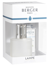 Lampe Berger Giftset Pure Satijn