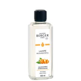 Extreme Orange 500 ml (Orange Extrême)
