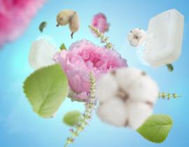 Parfumverspreider Soap Memories 200ml Navulling