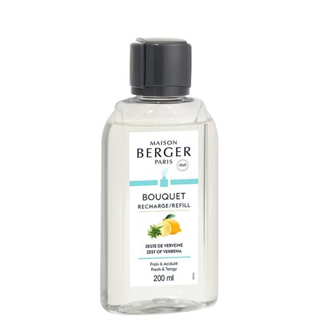 Parfumverspreider Zest of Verbena 200 ml Navulling
