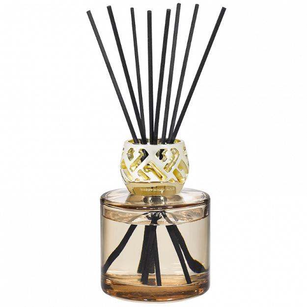 Parfumverspreider Senso Fleurs de Musc 180ml