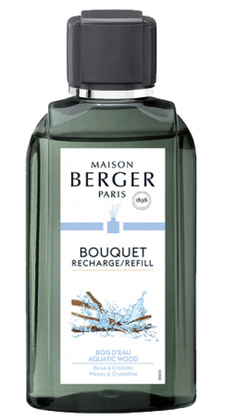 Parfumverspreider Aquatic Wood 200 ml Navulling
