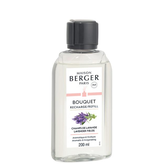Parfumverspreider Lavendel 200ml Navulling
