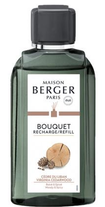 Parfumverspreider Cedarwood 200 ml Navulling