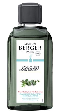 Parfumverspreider Fresh Eucalyptus 200 ml Navulling