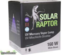 Solar Raptor HQL 160W.